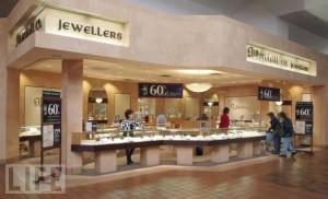 Whitehall Jewelers Storefront
