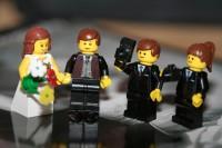 Lego Me, Lego Jenn x 2
