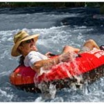 AZ River tubing