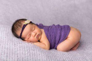 Newborn Photography Jennifer McNeil